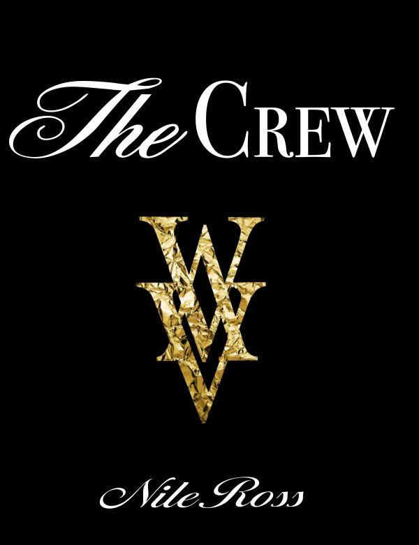 The Crew 600